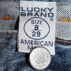 Lucky Brand Jeans - Lucky Brand Dungarees Jeans